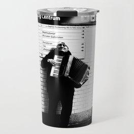 Proud Performer Travel Mug