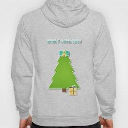Christmas motif No 3 Hoody
