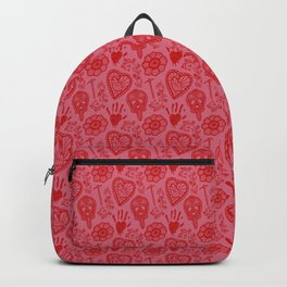 My Bloody Valentine Backpack