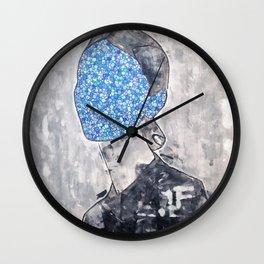 unt.12 Wall Clock