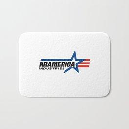 SEINFELD - Kramerica Industries Bath Mat