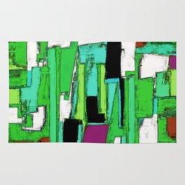 Maze 3 Rug
