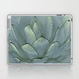Agave Succulent Cactus Laptop & iPad Skin