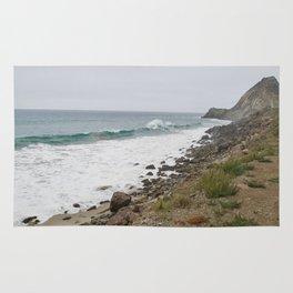 Point Mugu, California Rug
