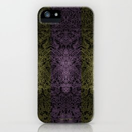 Butterfly Field 8 iPhone Case
