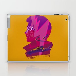 The Many Faces of Cinema: Back to the Future Laptop & iPad Skin