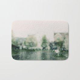 The Rain In May Bath Mat