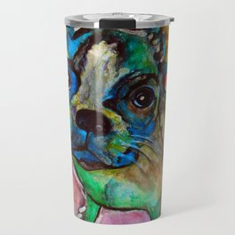 SPECIAL FRENCHIE Travel Mug