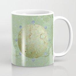 new dawn, with eight blue moons Coffee Mug