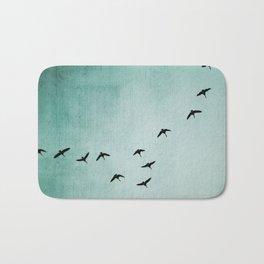 Flight Bath Mat
