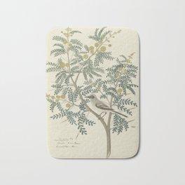 Robert Jacob Gordon - Acacia karroo Hayne or Vachellia karroo - 1777-1786 Bath Mat