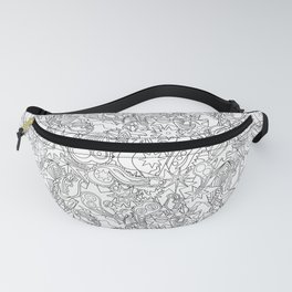 Pure Lust Fanny Pack