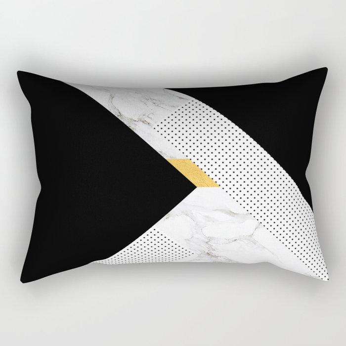Classical Glorify Rectangular Pillow