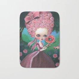 Rose Marie Antoinette Bath Mat