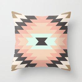 Kilim 1 Throw Pillow