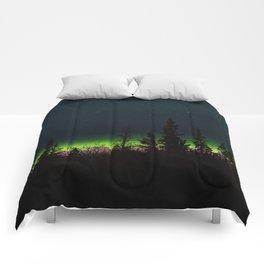 Auroras II Comforters