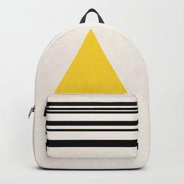 Code Yellow 002 Backpack