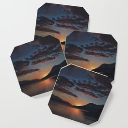 Sunset Moments Coaster