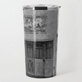 Sinclair Travel Mug