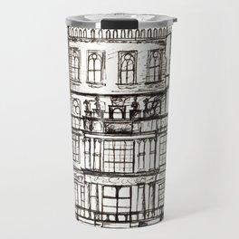 Wollaton Hall Travel Mug