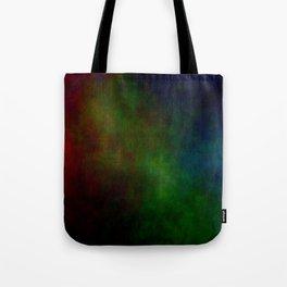 Tinted Clouds Tote Bag