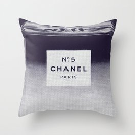 Marilyn's Fave Throw Pillow