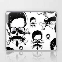 If Shakespeare'd b an Hypster Laptop & iPad Skin
