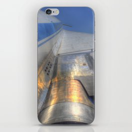 Tupolev TU-144 iPhone Skin