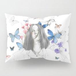 VUELA Pillow Sham