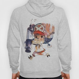 One Piece Hoody