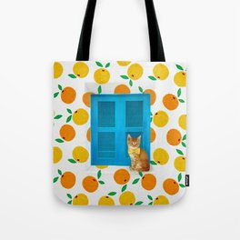 How Much is that Kitty in the Window? Tote Bag