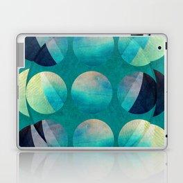 Inversion Laptop & iPad Skin
