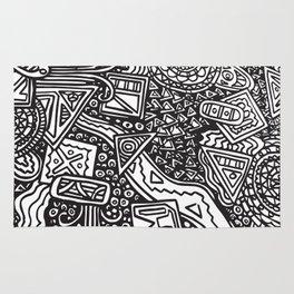Doodlebug Rug