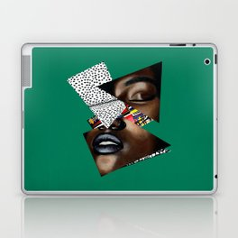 GLIY (Gold Lives Inside You) Laptop & iPad Skin