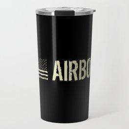 Black Flag: Airborne Travel Mug