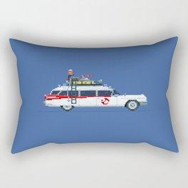 Ecto 1 Rectangular Pillow