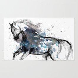 Horse (Storm) Rug