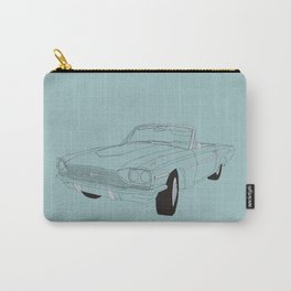 1966 Ford Thunderbird Carry-All Pouch
