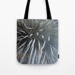 Growing grays Tote Bag