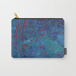 Deadly waves Carry-All Pouch