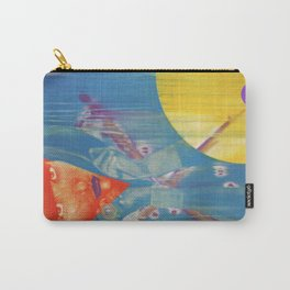 """""""Kimbra"""" Carry-All Pouch"""