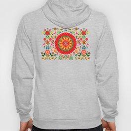 Wayuu Tapestry - I Hoody