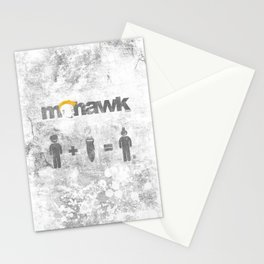 Mohawk Designs Stationery Cards