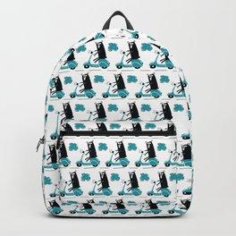 Zoom Zoom Backpack