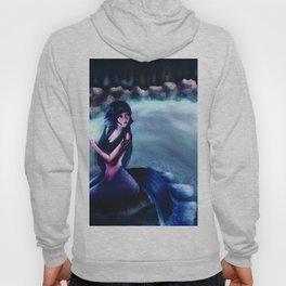 Mermaid Hinata Hoody