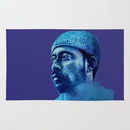 MADLIB - purple version Rug