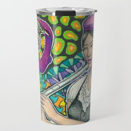 Creations Travel Mug