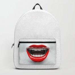 The singer Backpack