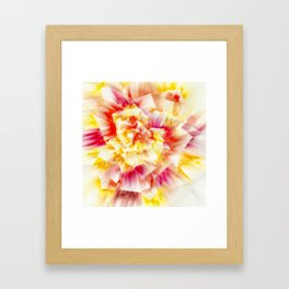 Solen Framed Art Print