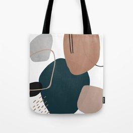 Stone's Throw Tote Bag